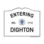 Dighton