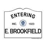 East Brookfield