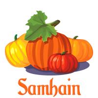 Samhain Designs