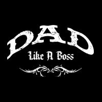 Great Father's Day T-shirt design