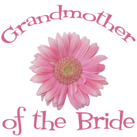 Grandmother of the Bride Wedding Apparel Daisy