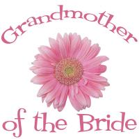 Grandmother of the Bride Wedding Apparel Daisy