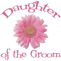 Daughter of the Groom Wedding Apparel Pink