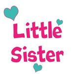 Little Sister - Hearts