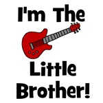 I'm The Little Brother (guitar)