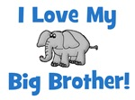 Love My Big Brother (elephant)