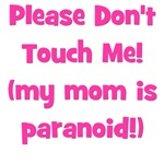 Please Don't Touch! Pink