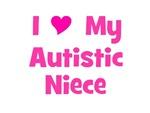 I Love My Autistic Niece