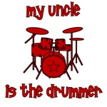 My Uncle is the Drummer
