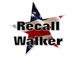 Recall Walker - Star Flag