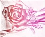 Flowing Rose