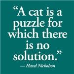 Cat Slogans