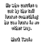 Wise and Witty Mark Twain Quotes