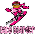 Baby Boarder