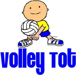 Volley Tot