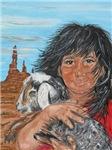 Navajo Pet