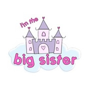 i'm the big sister castle