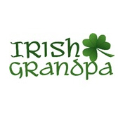 irish grandpa