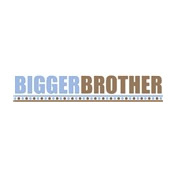 bigger brother brown blue
