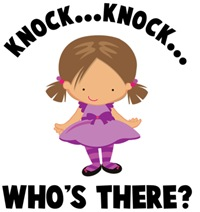 Knock Knock Big Sister