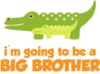 Alligator Big Brother