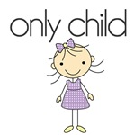 PERSONALIZE IT - only child unitl..add your month