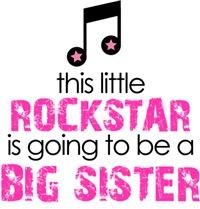 Big Sister Rockstar
