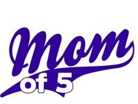 Mom of 5