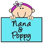 Nana & Poppy