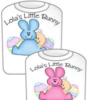 Lola's Little Bunny GIRL