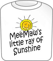 MeeMaw's Sunshine