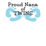 New Nana Twin Boys