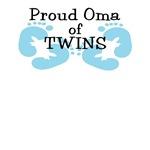New Oma Twin Boys