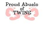 New Abuelo Twin Girls