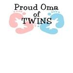 New Oma Twins Girl Boy