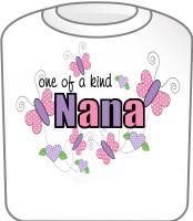 One Of A Kind Nana T-Shirt