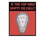 Jock Cup FUNNY T-Shirt