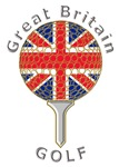 Great Britain Golf Store