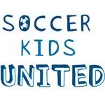 Sweet Shirts Soccer Kids