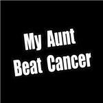 My Aunt Beat Cancer