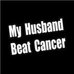 My Husband Beat Cancer