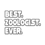 Best. Zoologist. Ever.