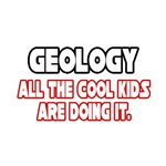 Geology, All the Cool Kids