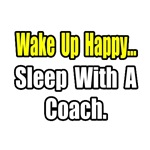 ...Sleep With a Coach