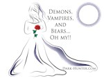 Demons & Vampires... Oh my!