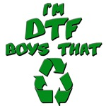 DTF Recycle