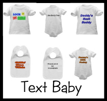 Text Baby