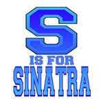 S is for Sinatra