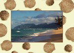 Laie, Hawaii Beach Photo