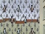 Raining Penguins